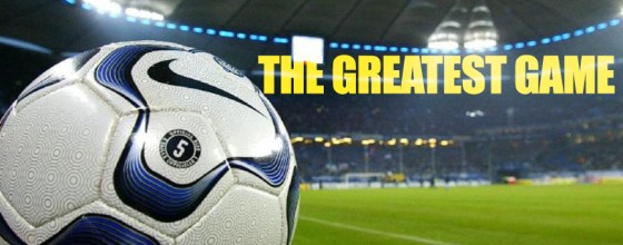THE GREATES GAME