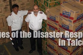 Powerful photos from The Salvation Army's emergency response team in Tacloban-image