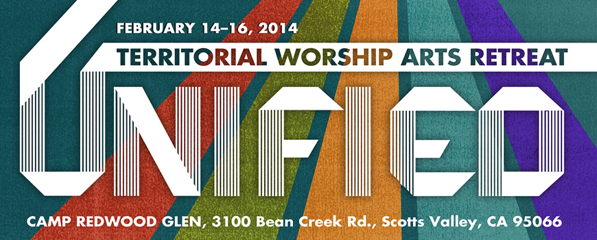 Territorial Worship Arts Retreat 2014-image