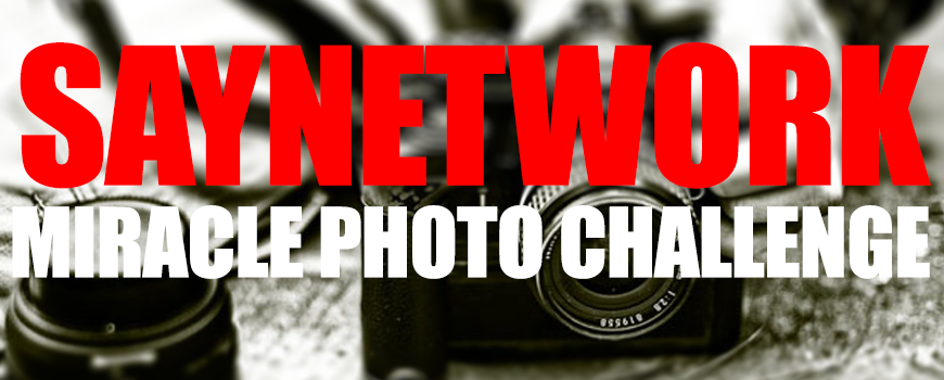 SAYNETWORK INSTAGRAM PHOTO CHALLENGE-image