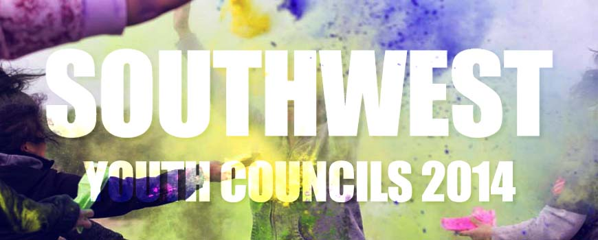 Youth Councils SOUTHWEST 2014 (RECAP)-image