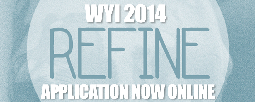 WYI APPLICATION NOW AVAILABLE -image