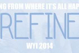 Refine – Blogging from where it's all happening 3-image
