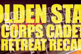 Golden State 2014 Corps Cadet Retreat Recap-image